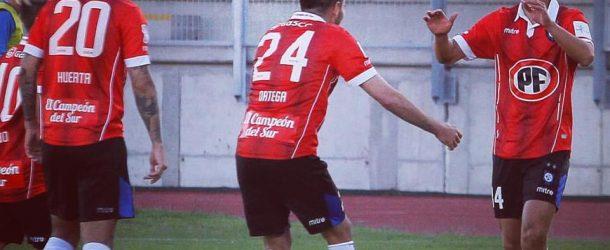 Huachipato consiguió un empate ante Santiago Wanderers y tendrá que definir el paso a la final en Talcahuano