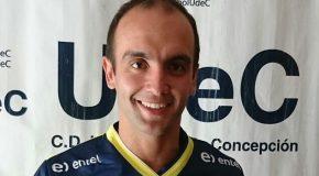 """Francisco Bozán: """"desde el primer minuto el equipo tuvo la intención de ganar"""""""