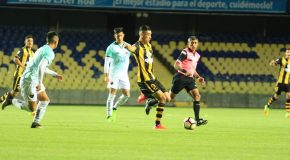 """Arnando Castillo y el debut de Fernández Vial en Segunda División: """"Estamos con ansias de que llegue el domingo"""""""