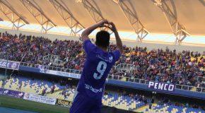 """A su gente no le falla: el """"león"""" sumó su tercera victoria en casa tras vencer a Buenos Aires"""