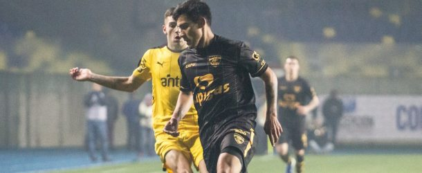 Tercera derrota en línea para una maquinita fundida: Fernández Vial pierde por 3-1 ante Vallenar