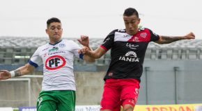 Marco Prieto abandona Ñublense tras siete meses en el club
