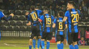 Huachipato volvió al triunfo y dejó atrás once partidos sin victorias